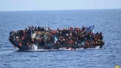 「みんな死にかけてる、助けてくれ!」難破船にすし詰めの難民、救助されず沈没 最後の記録音声