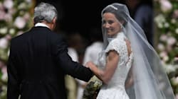 Photos Galore Of Pippa Middleton's
