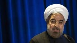Hassan Rohani réélu à la tête de