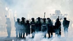 Venezuela: plus de 160 000 manifestants à