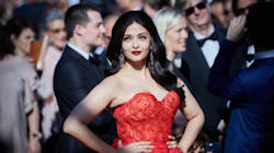 Aishwarya Rai Has Won The Cannes Red Carpet. Case