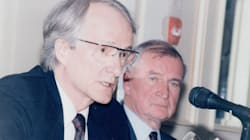 Architect of Canadian Charter Of Rights And Freedoms Dies At
