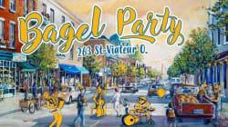 St-Viateur Bagel fête ses 60