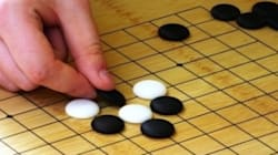 囲碁をやるべき2つの理由。