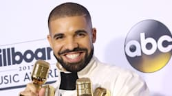 Sorry Beyoncé And Adele, Drake Is The New Billboard Awards