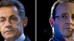 Sarkozy contre Hollande: attirer les électeurs du