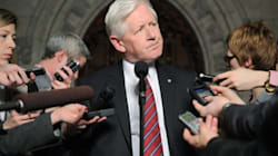 Your Turn, Tories: Liberals Hand Over Robocalls