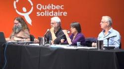 Convergence : une entente gardée secrète par Québec