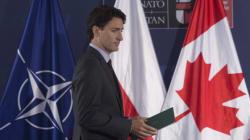 Justin Trudeau maintient sa confiance envers les services de renseignement