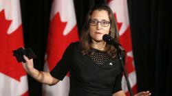 U.S., Canada 'Far Apart' On Softwood Lumber: