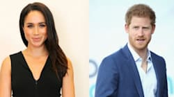 Meghan Markle And Prince Harry Were Kept Apart At Pippa Middleton's