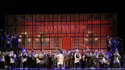 «La Bohème», magnifique, à l'Opéra de Montréal pour le