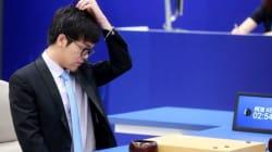 Le meilleur joueur chinois battu par un ordinateur au jeu de