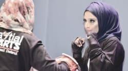 4 Kickass Muslim Canadian Women Busting Fitness