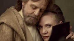 Star Wars, épisode VIII: voilà à quoi ressemblent les