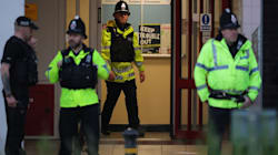 Une femme arrêtée en relation avec l'attentat de