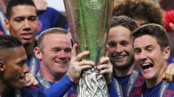 Manchester United remporte la Ligue Europa « pour les victimes » de