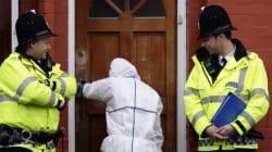 Attentat de Manchester: arrestations en Grande-Bretagne et en