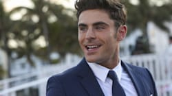 One Thing Zac Efron Wishes He Could Tell His Younger