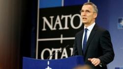 L'OTAN s'impliquera dans la lutte contre