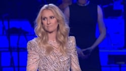 Céline Dion Pays Tribute To Victims Of Manchester