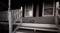 Abandoned Alberta Homes = 'Creepiest Neighbourhood In The