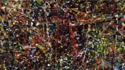 Une toile de Jean Paul Riopelle vendue 7,4 millions