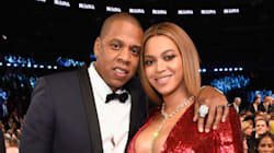 Rejoice! Beyoncé And Jay Z's Twins Have