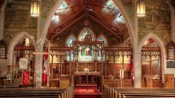Beautiful, 146-Year-Old Ontario Church For Sale For