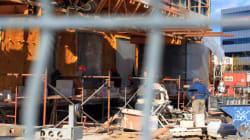 Grève de la construction: trouver rapidement une solution qui tienne compte du