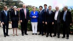 G7: consensus sur le terrorisme, statu quo sur le