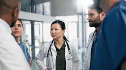 Is It Possible To Rebuild Trust Between Doctors And The Ontario