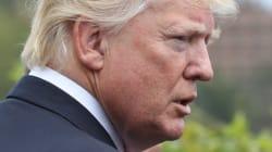 La destitution de Donald