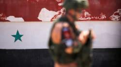 La Syrie opérée sur la table à