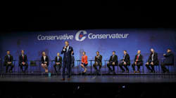 The Conservatives Won't Win No Matter Which Boring Leader They