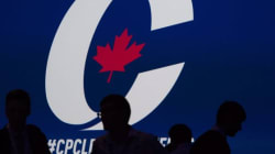 Conservative Party Membership List Leaked To Gun Lobby