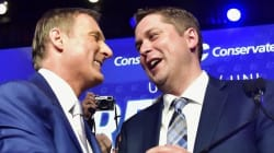 Scheer Win Shows Tories Want 'A Little More Stephen Harper':