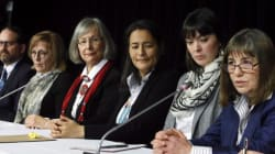 Yukon Families Prepare To Tell Their Stories At 1st MMIW