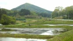 DASH村から4キロ、原発被災地の山村で小さな田んぼが始まった【福島県葛尾村】