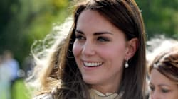 You'll Never Guess How Affordable Kate Middleton's Sneakers