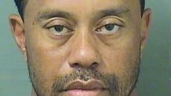 Tiger Woods est arrêté pour conduite avec les facultés