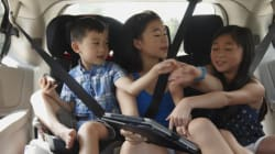 Put An End To Kids' Backseat Brawls With These Expert