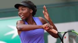 Roland-Garros: Françoise Abanda et Milos Raonic accèdent au deuxième