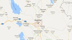 ISIS Claims Responsibility For Killing 13 At Baghdad Ice Cream