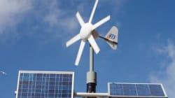 自然エネルギー100%の未来は実現できる?