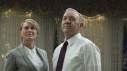 «House of Cards»: Trump n'arrive pas à la cheville des Underwood