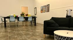 World's 1st Women-Only Safe Injection Site Opens In
