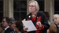 Minister Stares Down MP Heckling Over MMIW Inquiry