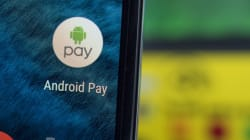 Android Pay Launches In