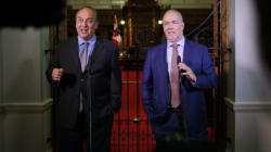 B.C. NDP, Greens Would Use 'Every Tool' To Stop Kinder Morgan